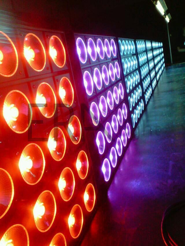How To Choose the LED Par Light? – Moving Heads LED Stage ...