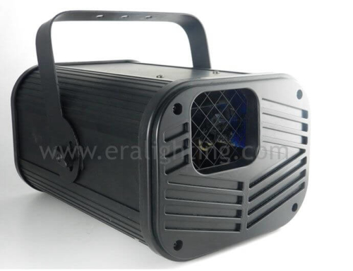 132w beam scanner laser simulator sniper lights