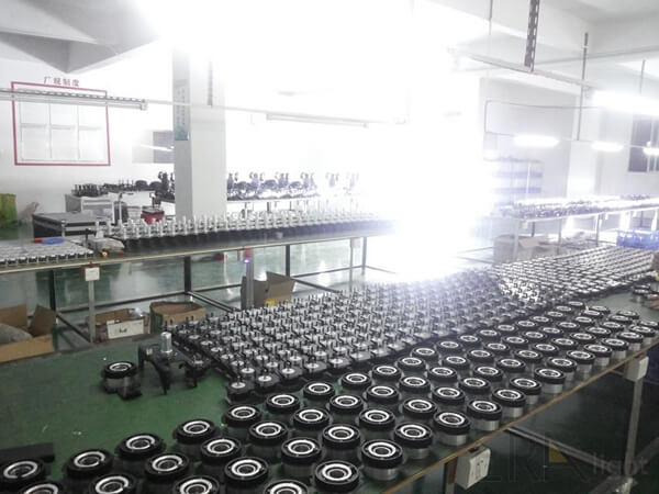 spares in era lighting for moving head lighting