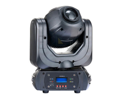 40W LED Spot Moving Head Stage Lighting