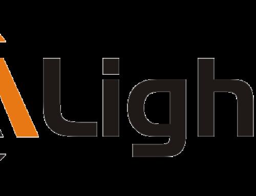 NEW Logo of ERA Lighting
